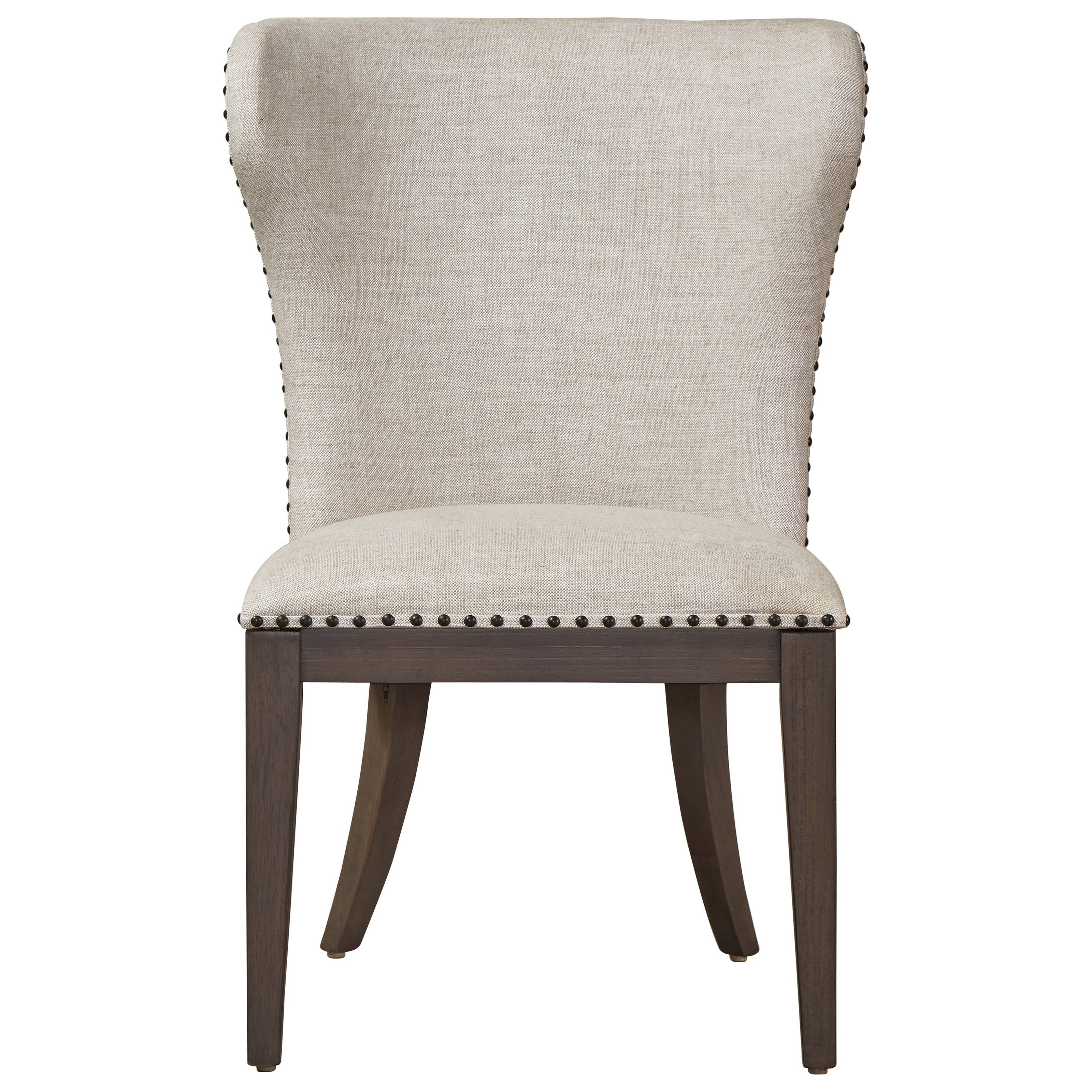 Universal Curated Bladwin Chair - Item Number: 552738-RTA