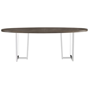 Morris Home Furnishings Curated Brighton Table