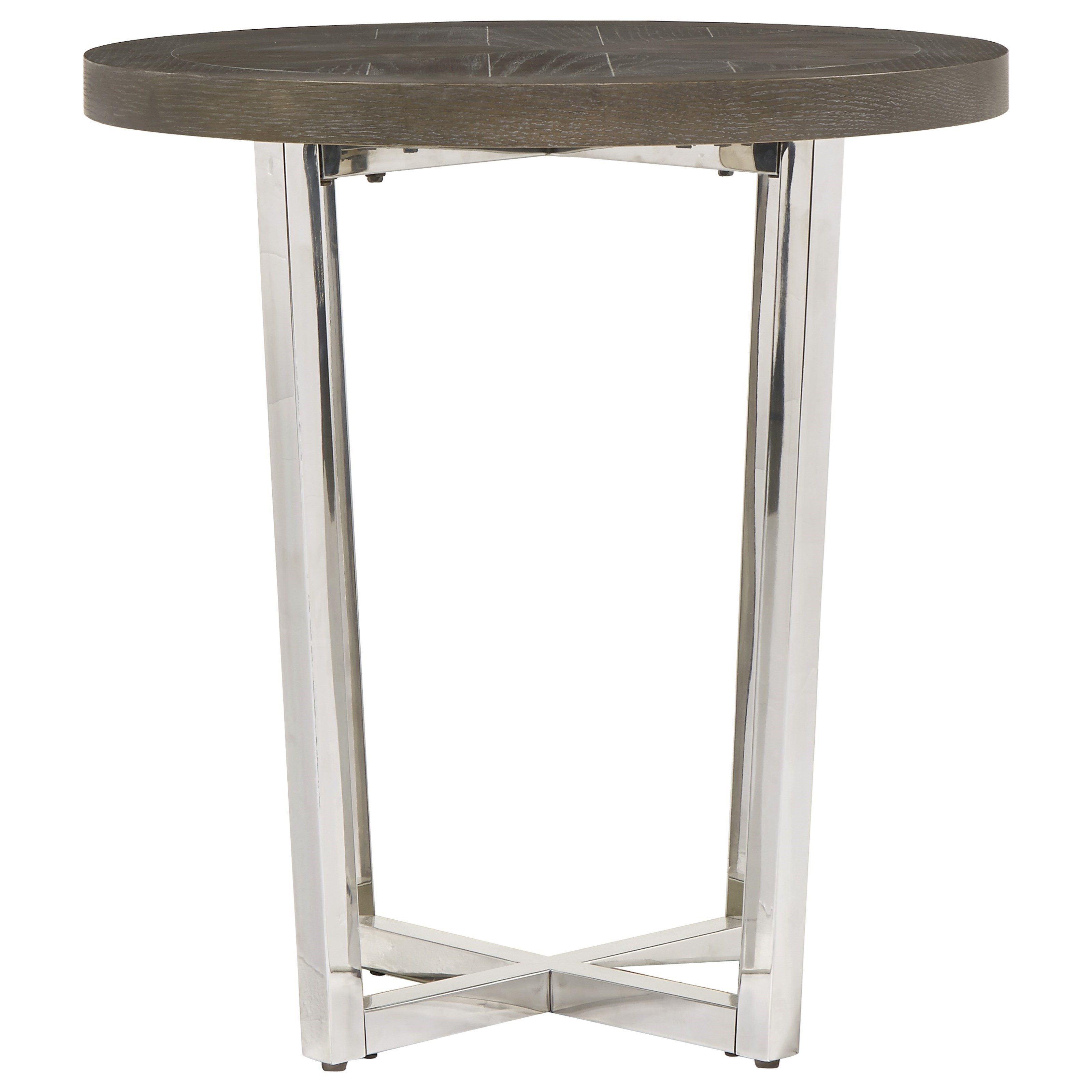 Universal Curated Dorchester End Table - Item Number: 553802