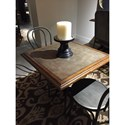 Morris Home Furnishings Curated Bistro