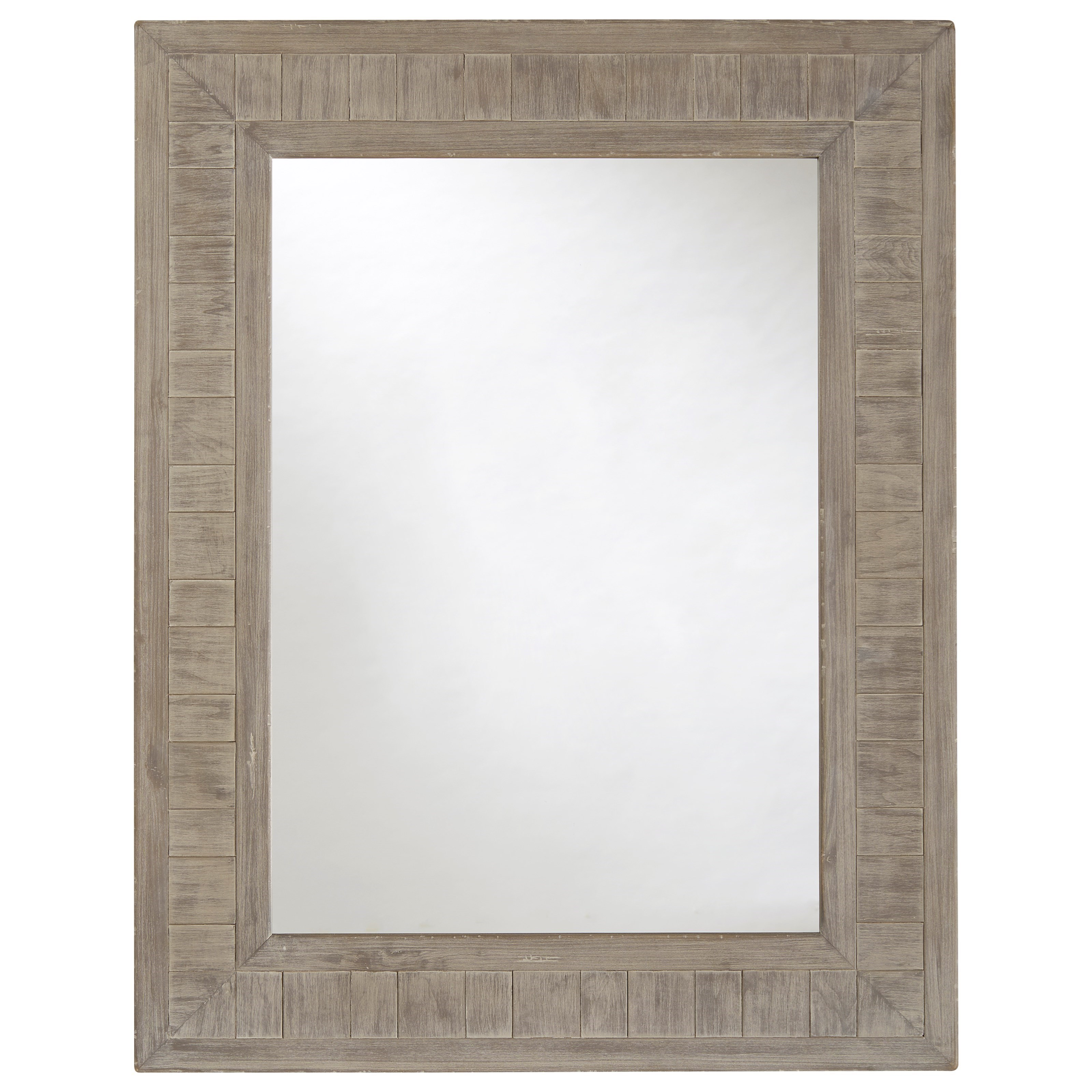 Universal Curated Gilmore Mirror - Item Number: 55804M
