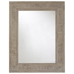 Morris Home Furnishings Curated Gilmore Mirror