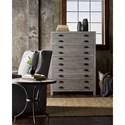Morris Home Furnishings Curated Gilmore 5-Drawer Chest