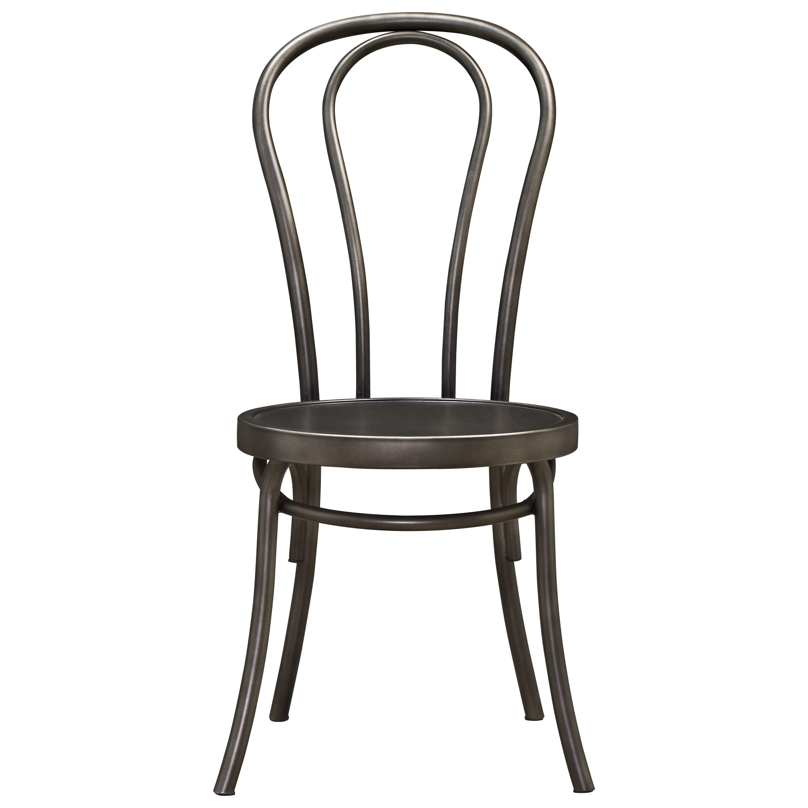 Universal Curated Bistro Chair - Item Number: 558732