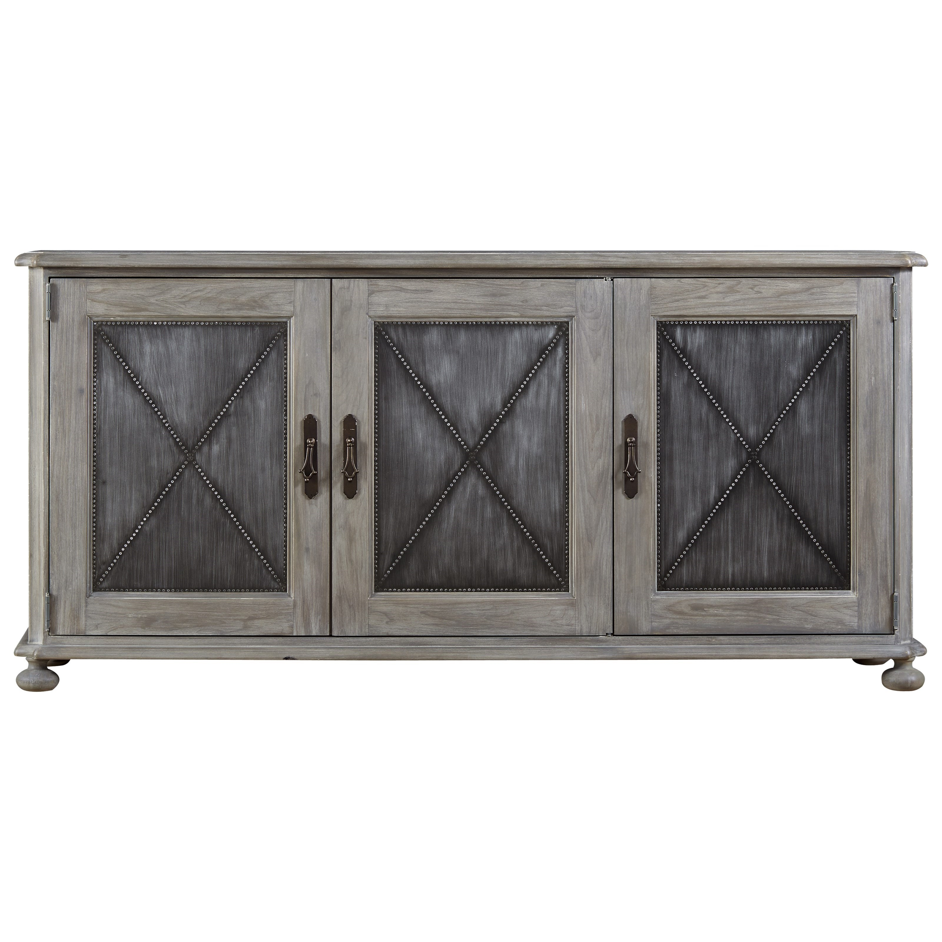 Universal Curated Glenmore Sideboard - Item Number: 558779