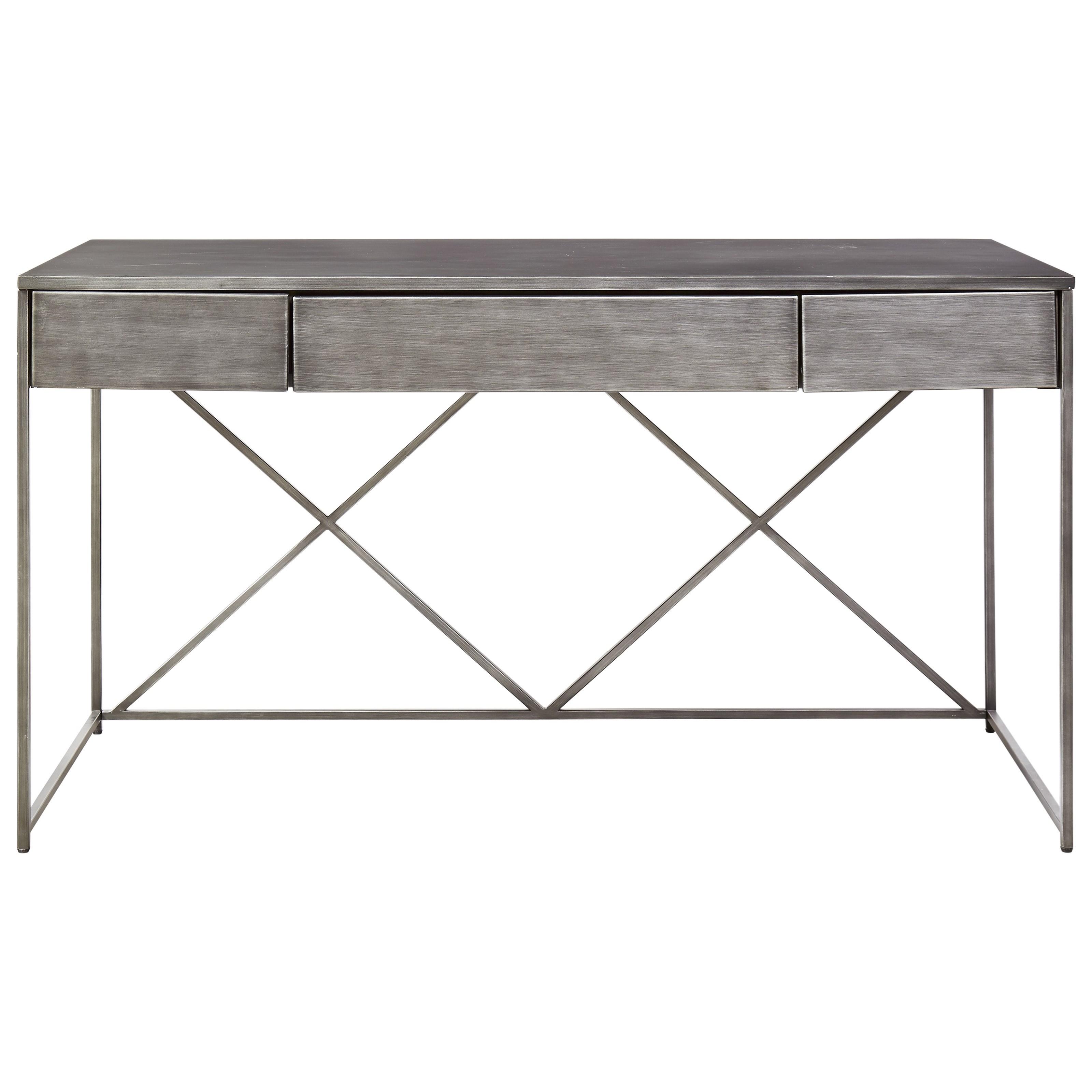 Universal Curated Pembroke Desk - Item Number: 558813