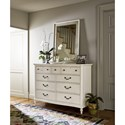 Universal Curated Latham Nine Drawer Dresser