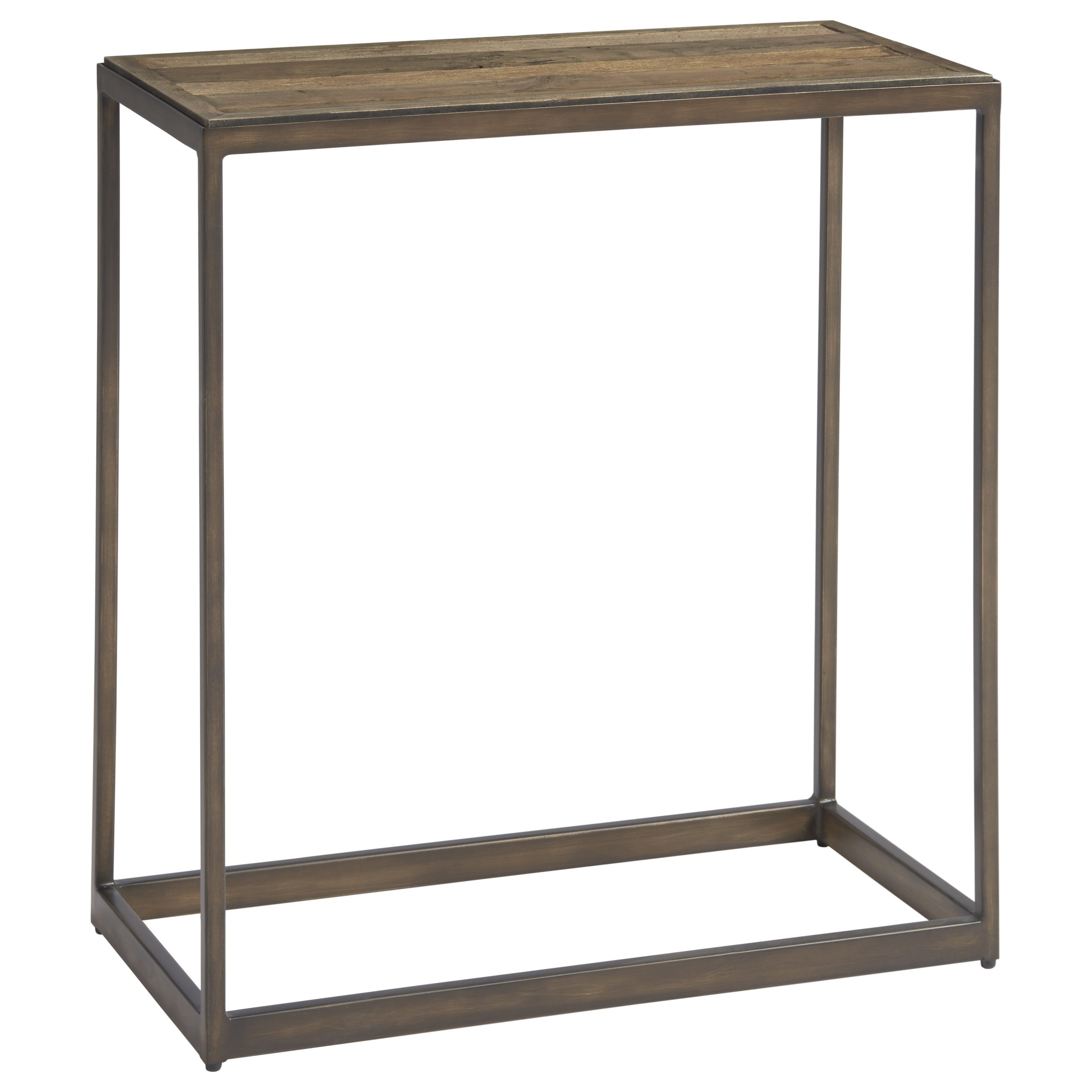 Langston Chair Side Table