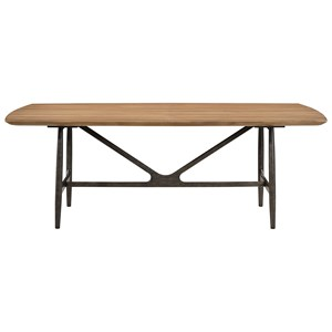 Wittman & Co. Curated Ingram Table