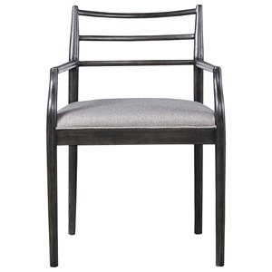 Universal Curated Leighton Chair