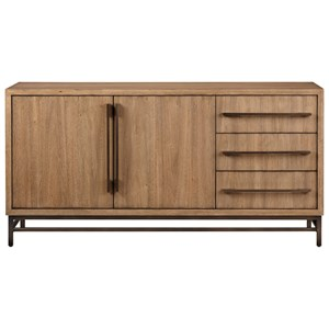 Wittman & Co. Curated Lennox Credenza