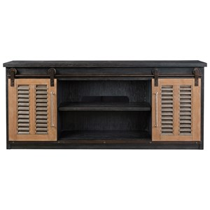 Universal Curated Merritt Entertainment Console