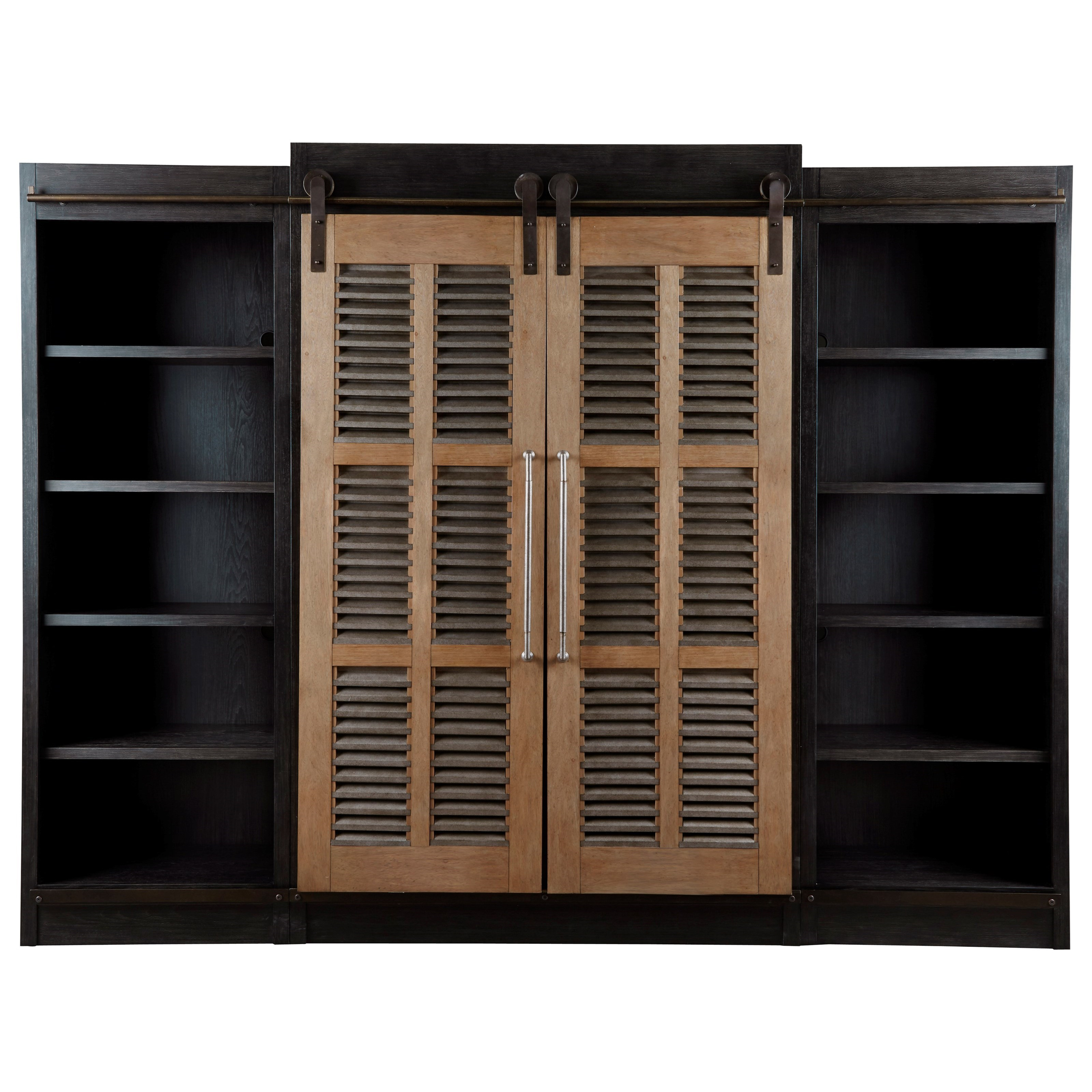 Darcy Entertainment Cabinet