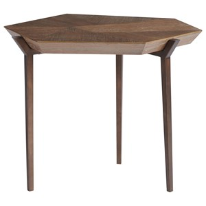 Divergence End Table