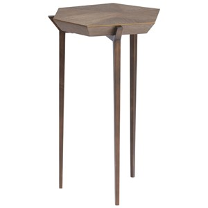 Divergence Chair Side Table