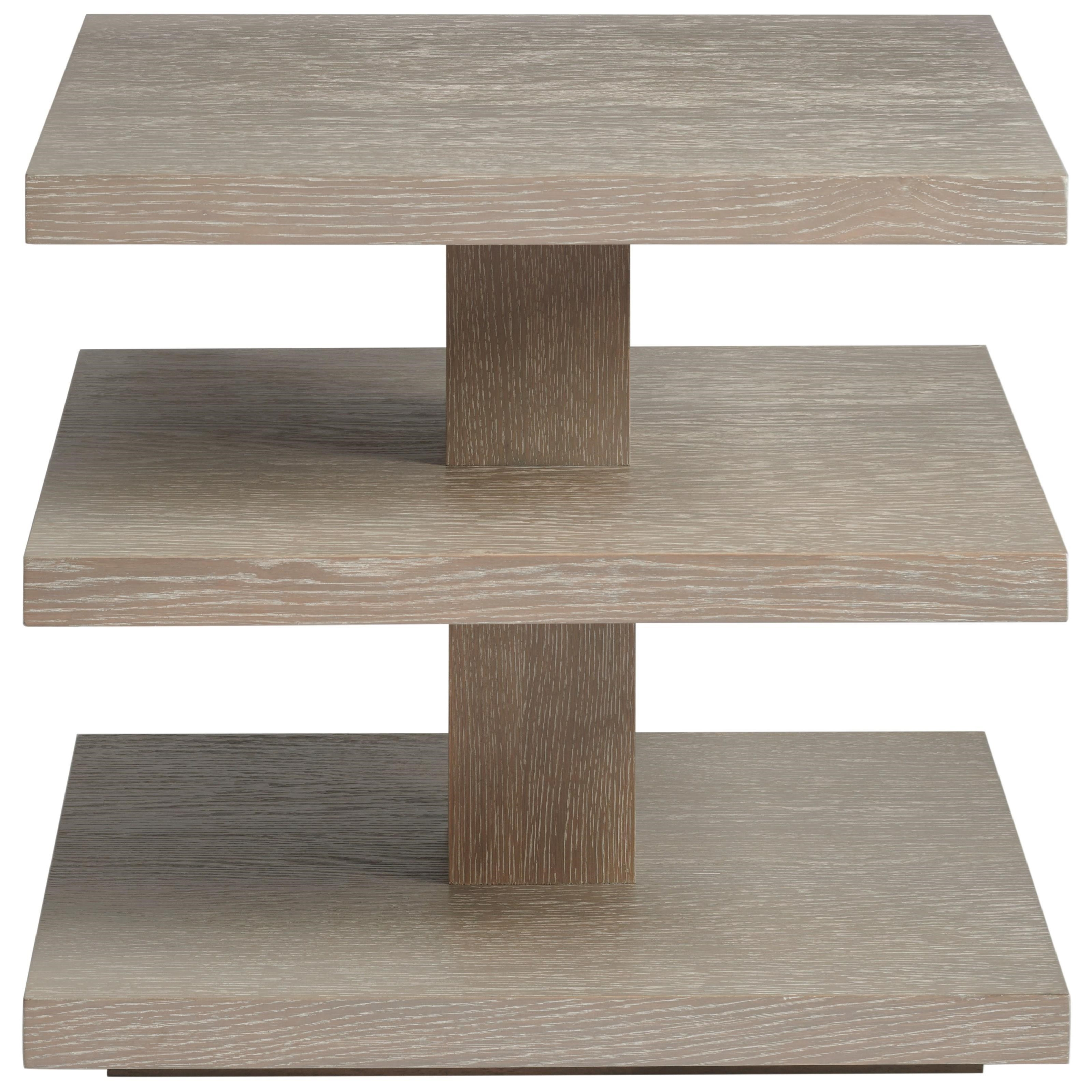 Curated Lumin End Table by Universal at Baer's Furniture