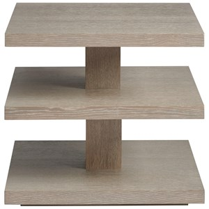 Lumin End Table
