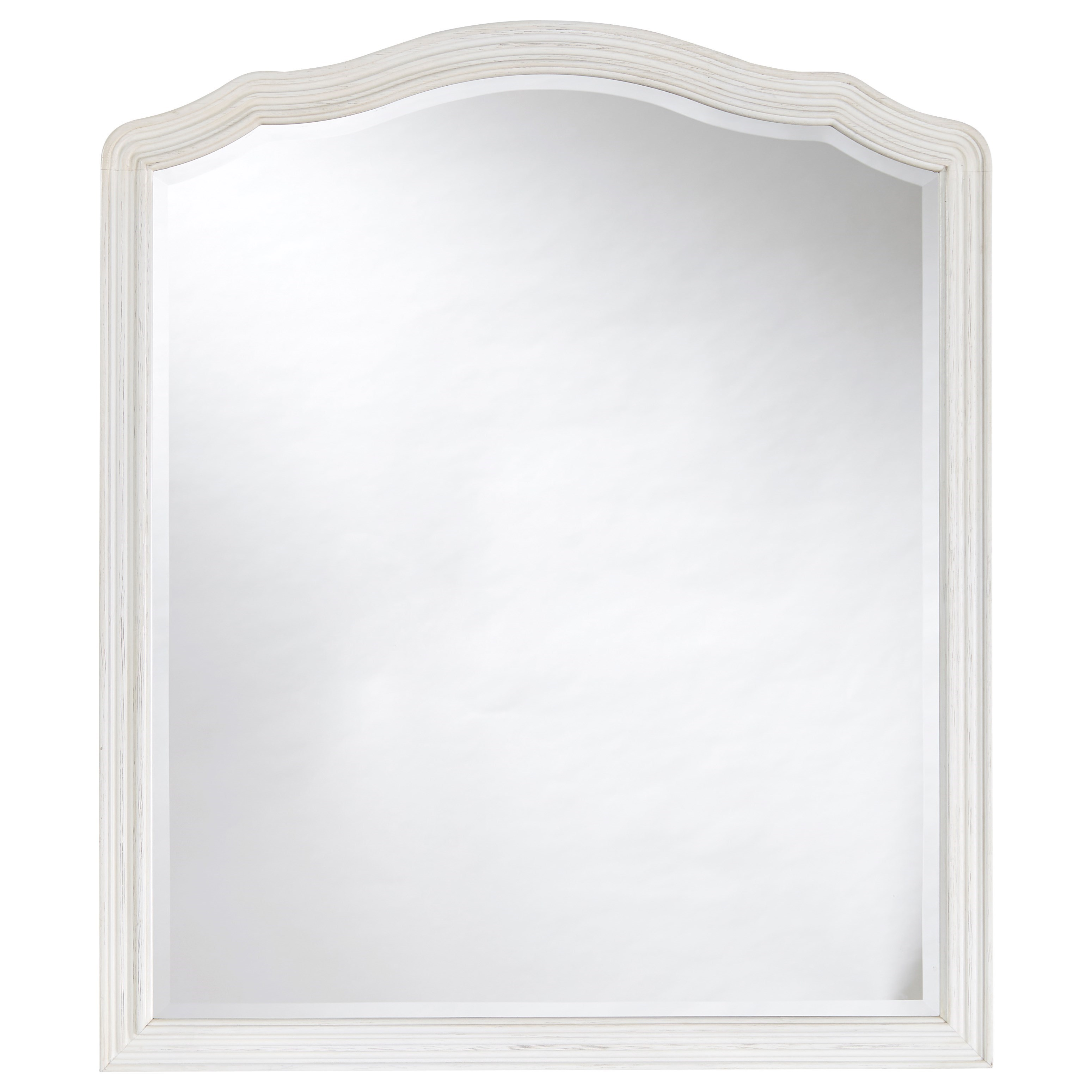 Universal Curated Amity Mirror - Item Number: WF98704M