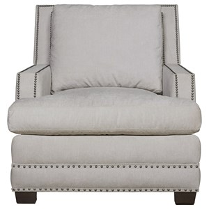 Universal Franklin Street Upholstered Chair