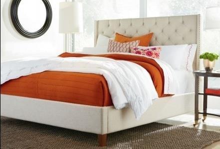 Wittman & Co. Garnet Garnet Queen Bed - Item Number: 187624710