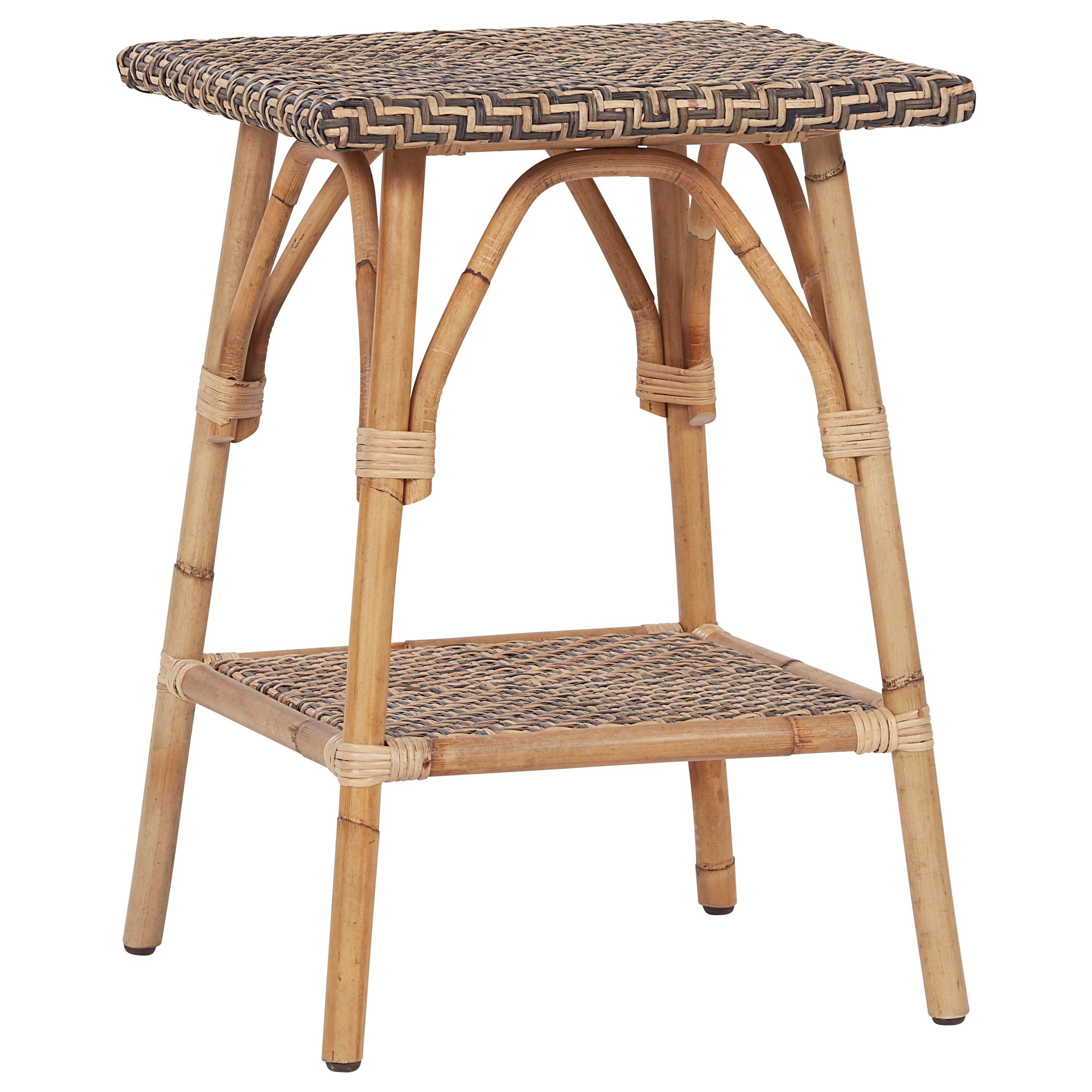 Coastal Living Home - Getaway Accent Table by Universal at Baer's Furniture