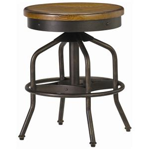 Great Rooms Great Rooms Factory Stool