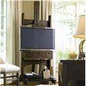 Morris Home Furnishings Great Rooms Media Easel - Room Setting
