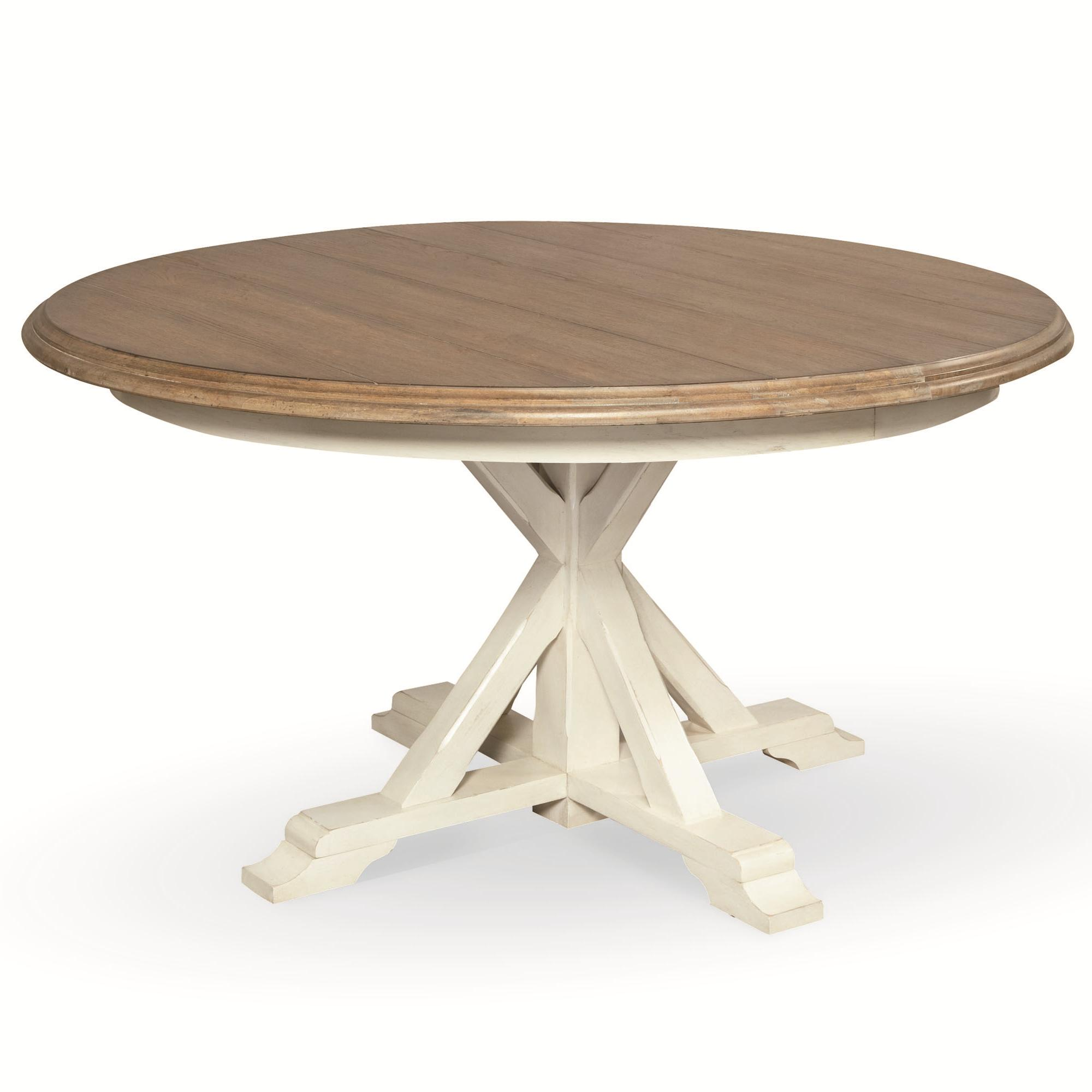 Universal Curated Garden Breakfast Table - Item Number: 128757