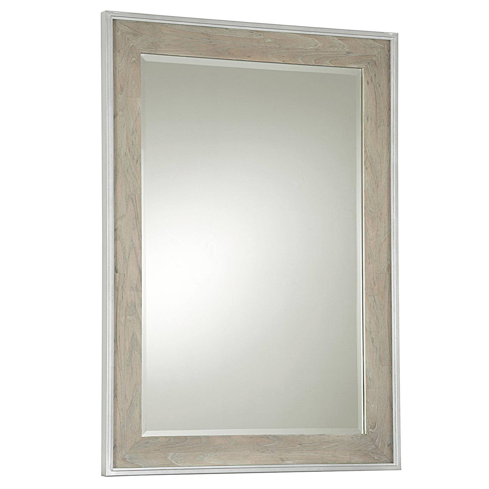 Universal Great Rooms - The Spencer Bedroom Mirror - Item Number: 21904M