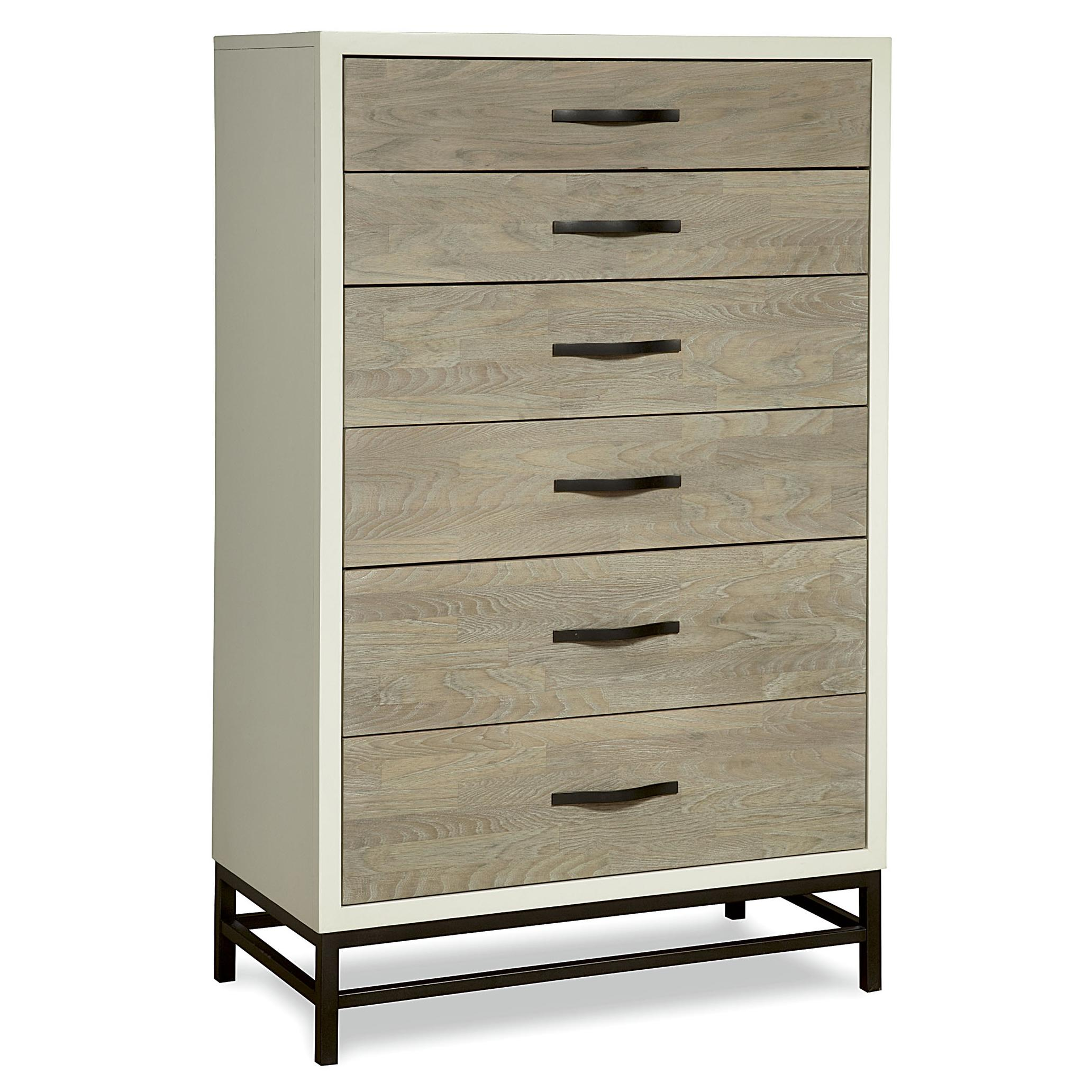 Universal Great Rooms - The Spencer Bedroom Chest - Item Number: 219150