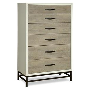 Universal Great Rooms - The Spencer Bedroom Chest