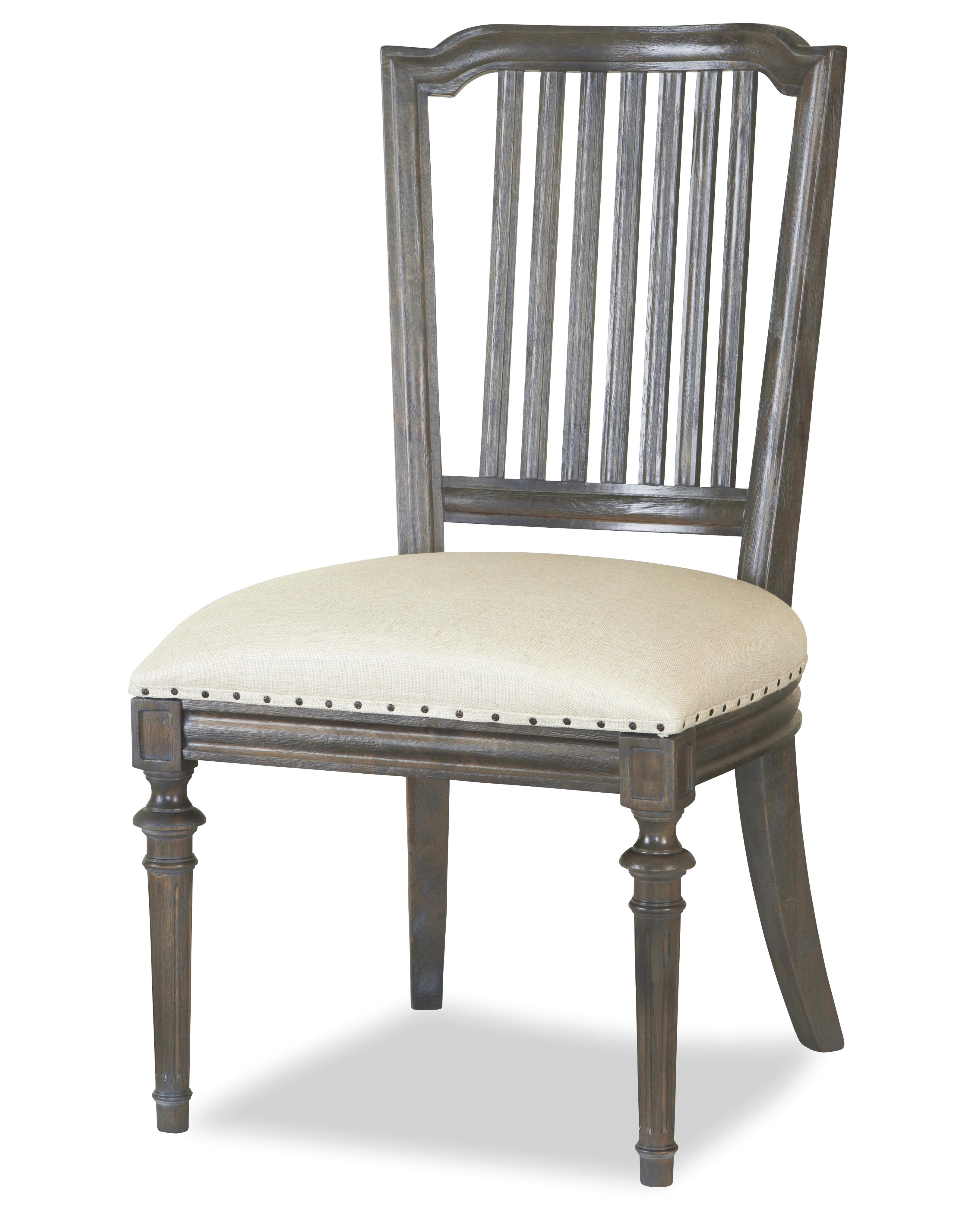 Universal Curated Cafe Chair - Item Number: 311732-RTA