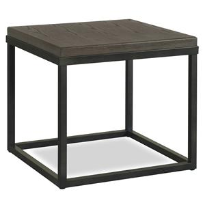 Morris Home Furnishings Curated Lamp Table