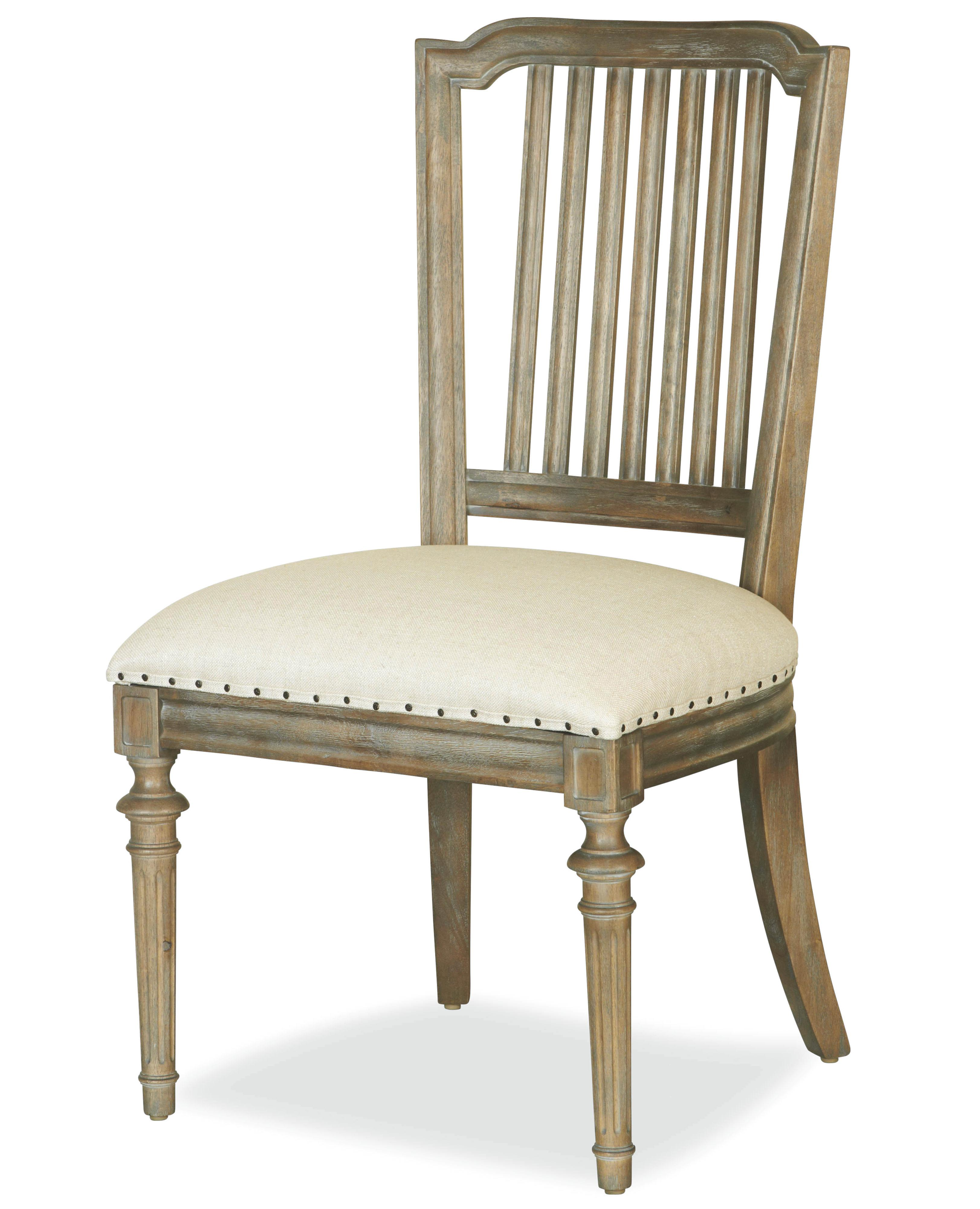 Universal Great Rooms - Berkeley 3 Cafe Chair - Item Number: 316732-RTA