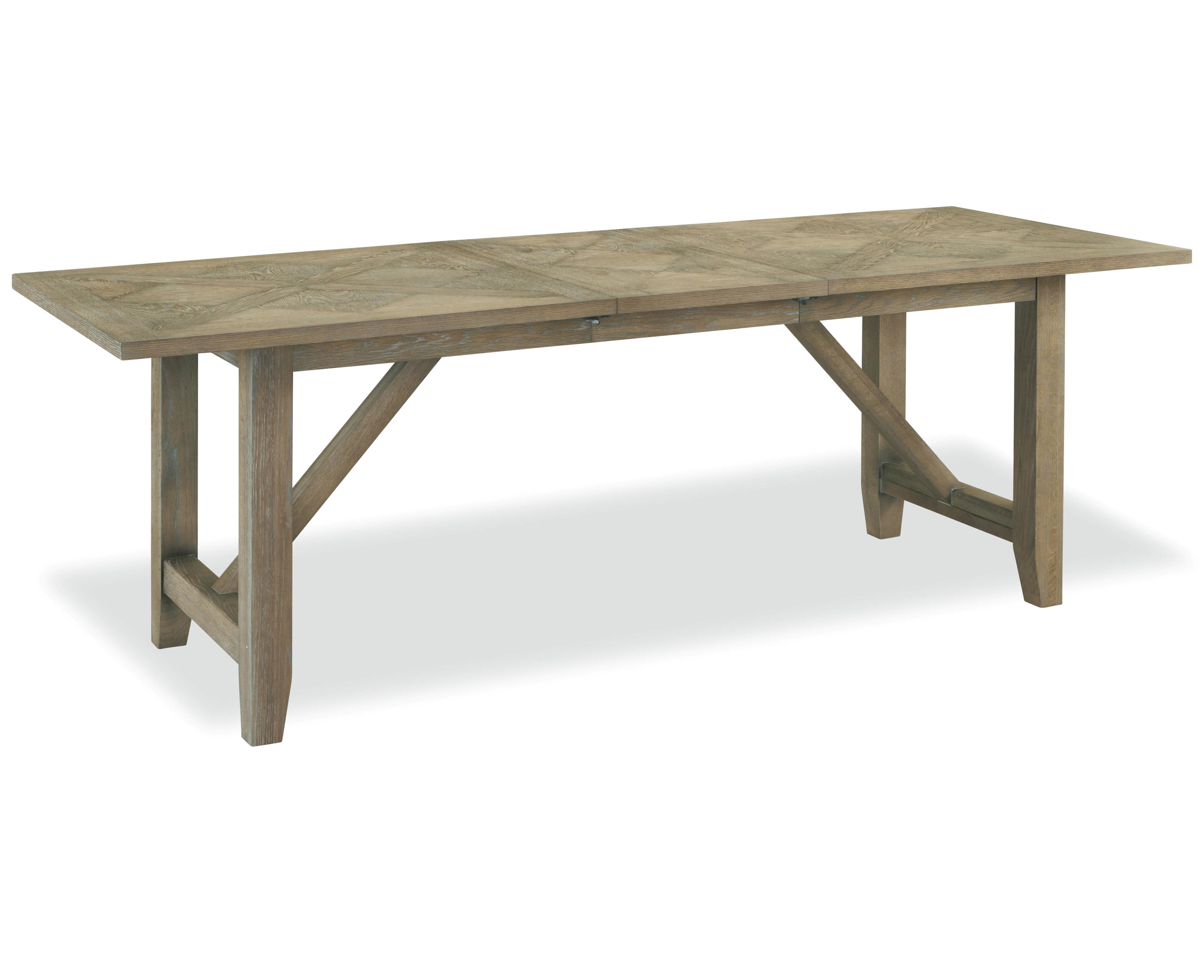 Universal Curated Chelsea Kitchen Table - Item Number: 316751