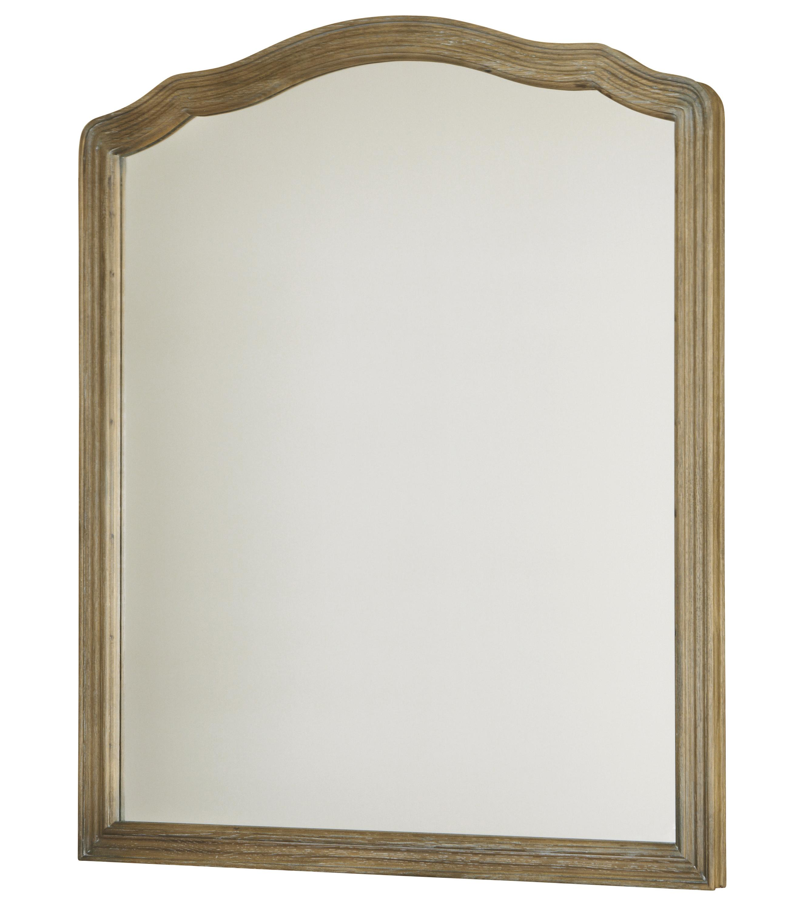Universal Curated Mirror - Item Number: 32604M