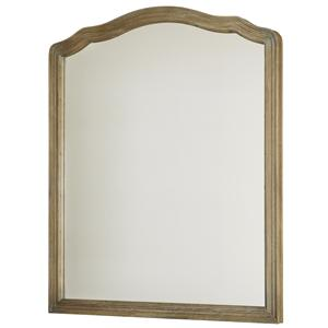 Morris Home Furnishings Curated Mirror