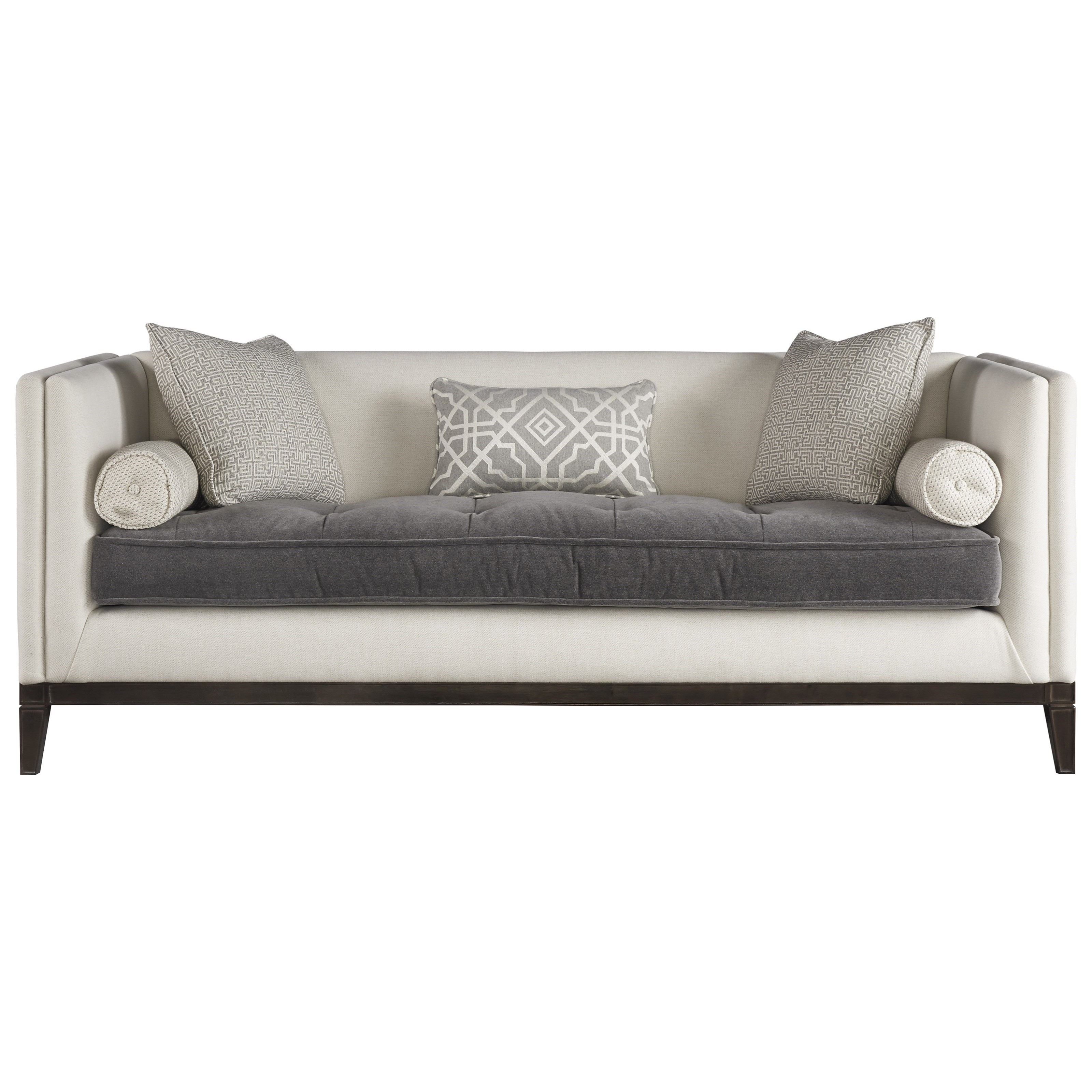 Universal Modern Sofa - Item Number: 678501-610