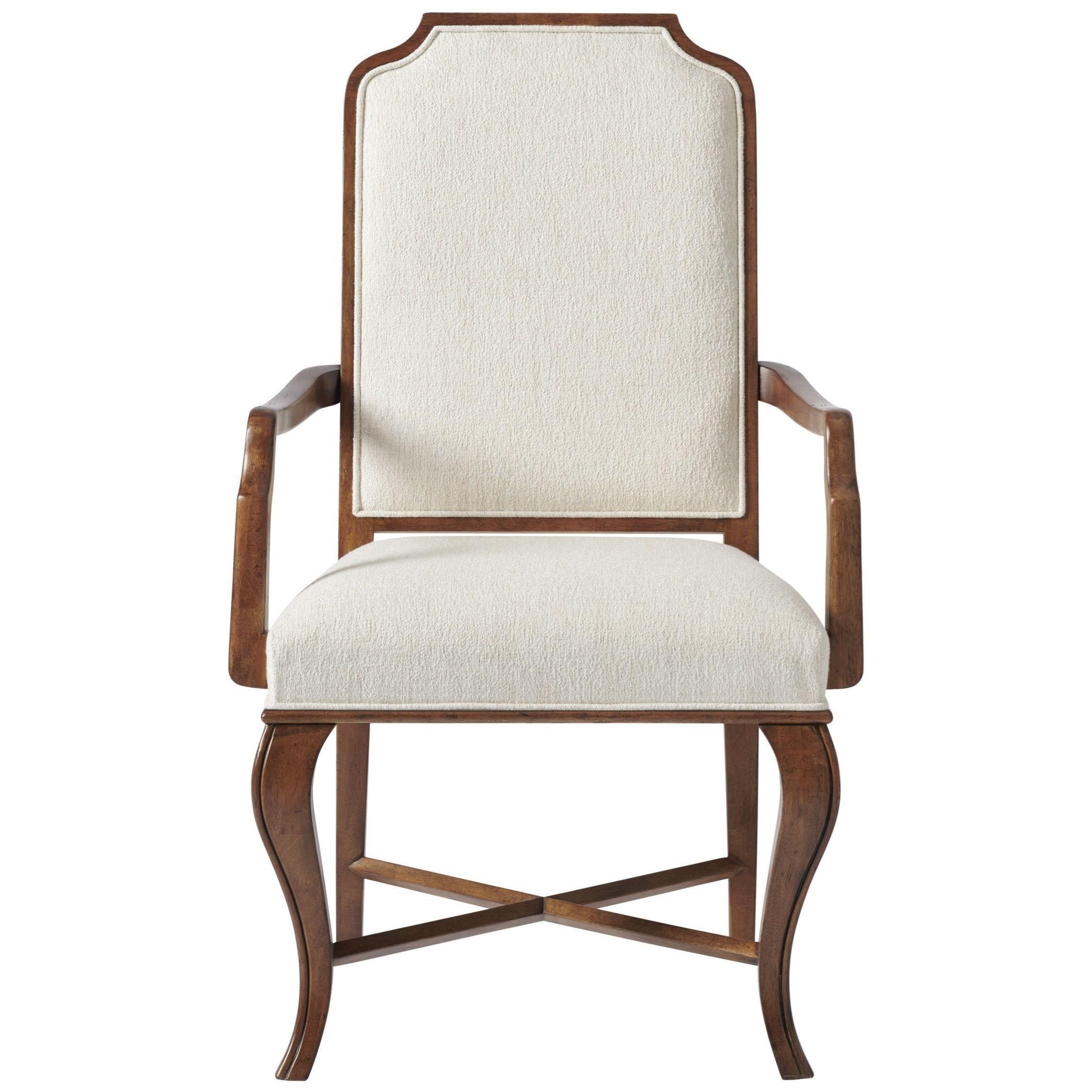 Kingery Arm Chair