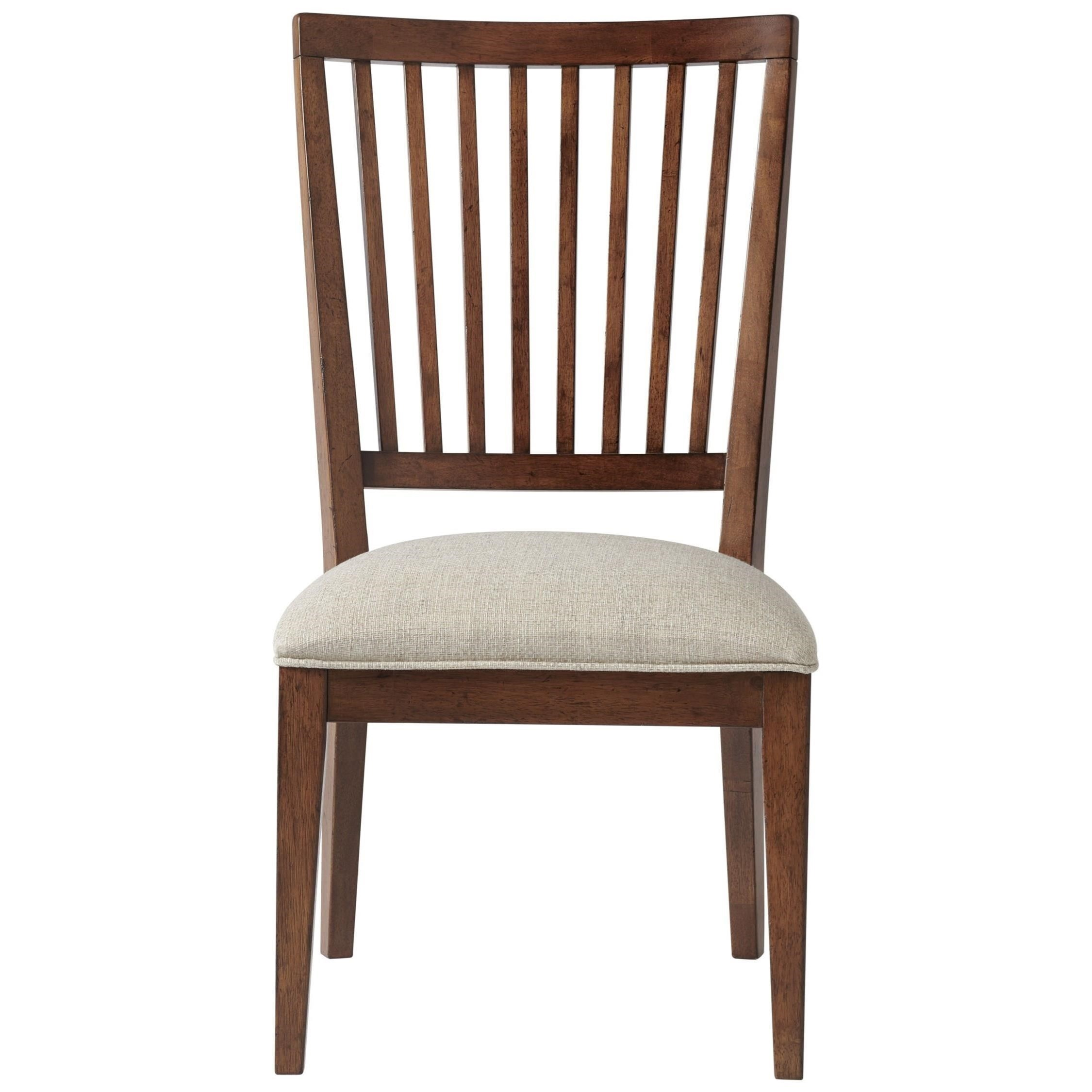 Traditions Dining Chair by Universal at Baer's Furniture