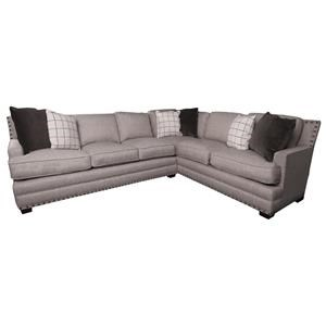 Kinsey Kinsley Sectional Sofa