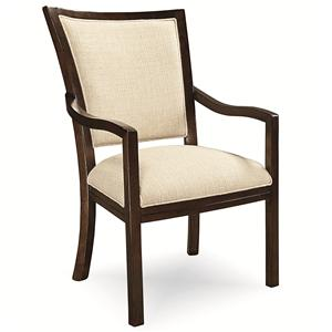 Universal Latitude Dining Arm Chair