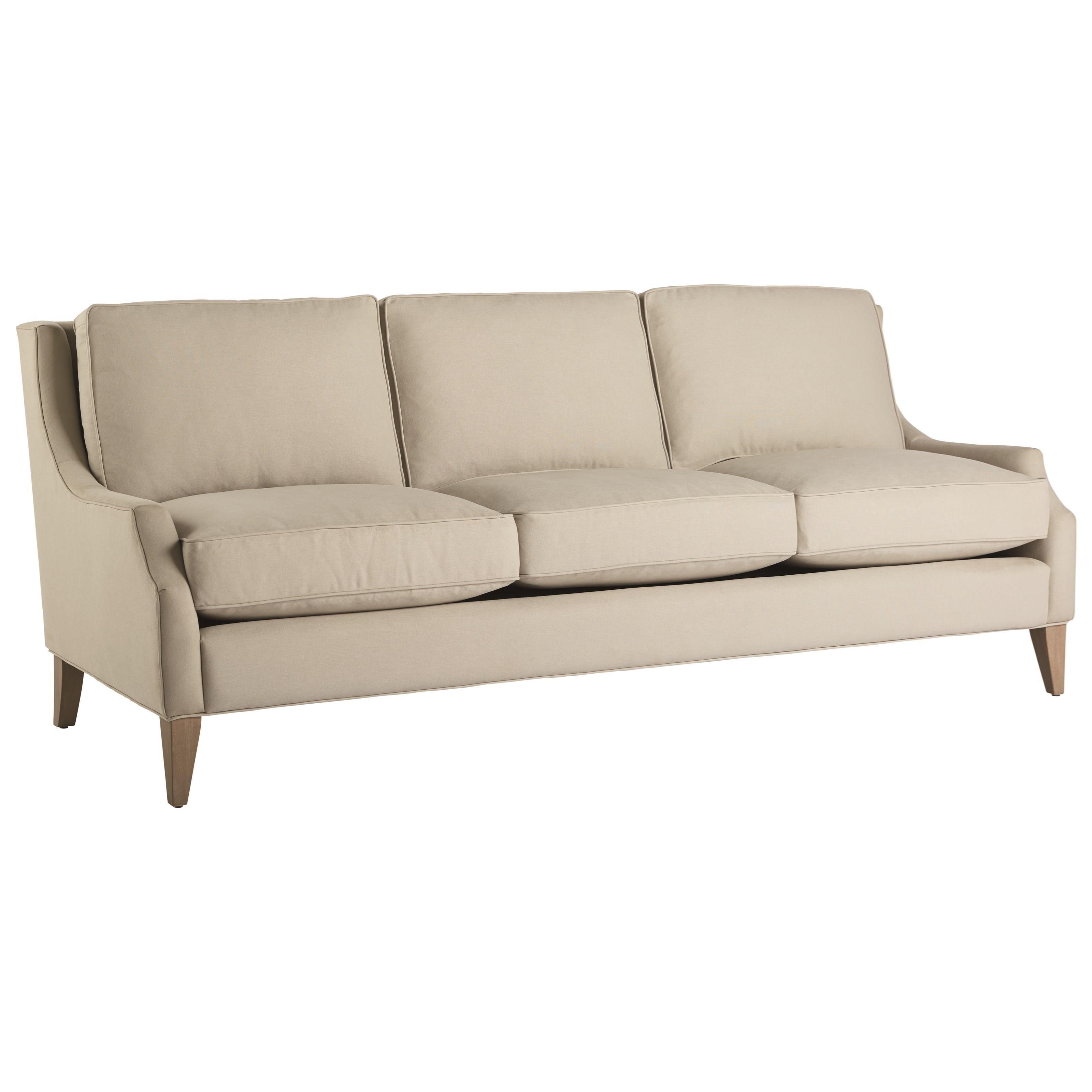 Love. Joy. Bliss.-Miranda Kerr Home Manhattan Sofa by Universal at Baer's Furniture