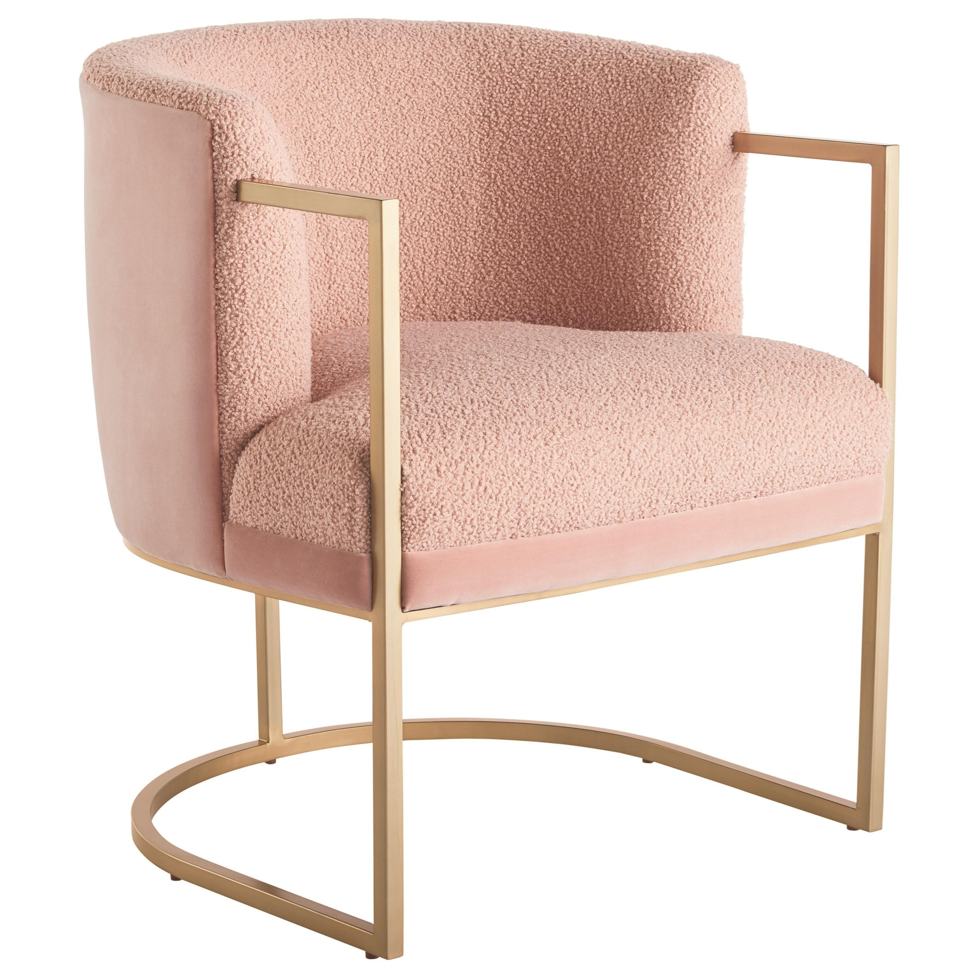 Love. Joy. Bliss.-Miranda Kerr Home Cali Accent Chair by Universal at Baer's Furniture