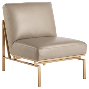 Hollywood Accent Chair
