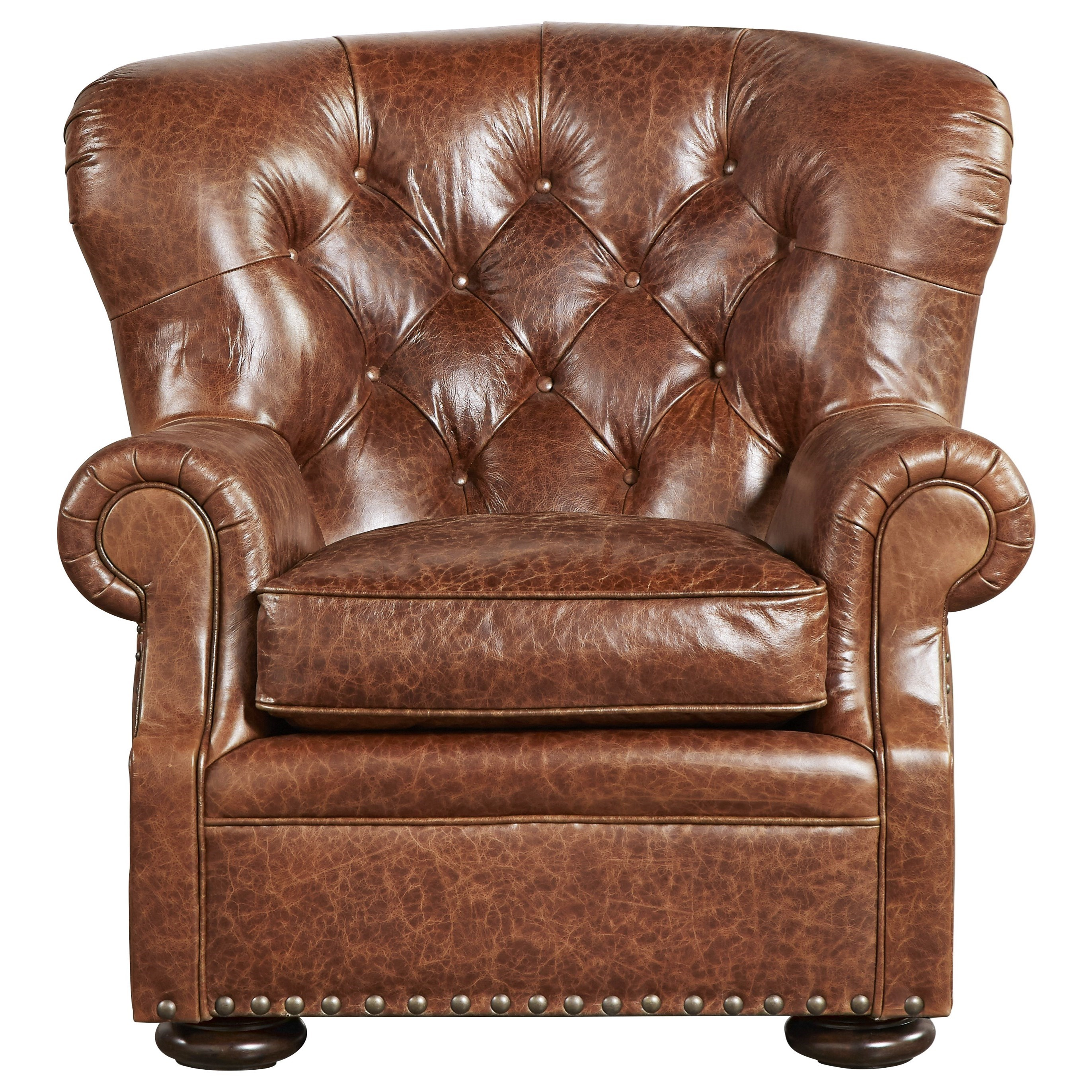 Great Universal Maxwell Traditional Chair   Item Number: 437503 500