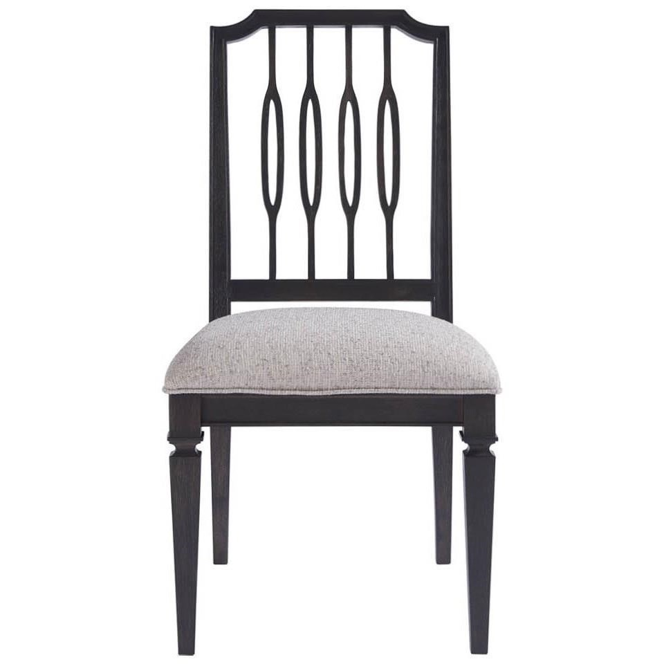 Midtown Side Chair by Universal at Baer's Furniture