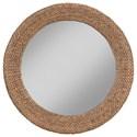 Universal Modern Farmhouse Fallon Mirror - Item Number: U01109M