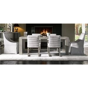 Wittman & Co. Lexa Lexa 5-piece Dining Set