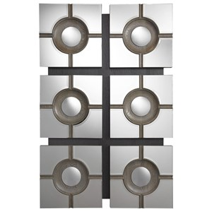Wittman & Co. Modern Accent Mirror